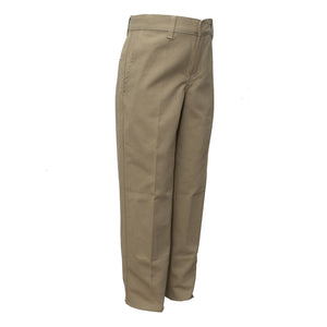 Baldwin School | Girls Plain Khaki Pant