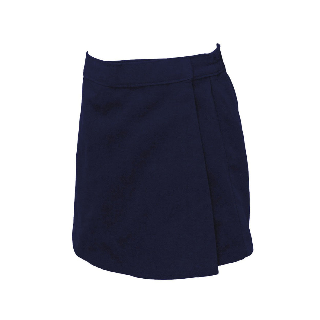 Baldwin School | Girls Plain Navy Skirt