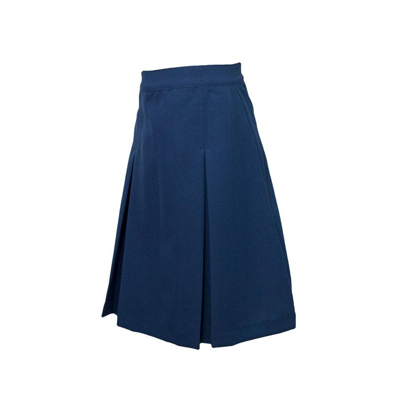 Ntra. Sra. de Belén | Girls Pleated Skirt