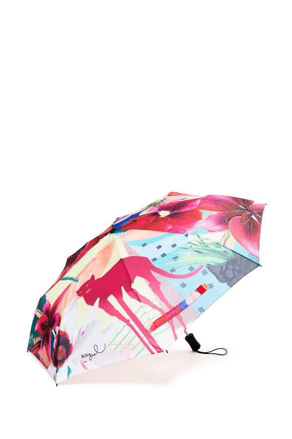 Desigual Umbrella-Crystal Gogo