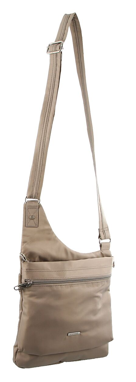 Pierre Cardin Travel Bag-Taupe