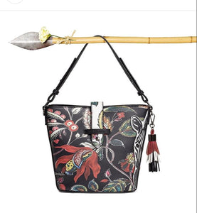 Desigual Messenger Bag-Fiesta
