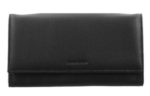 Pierre Cardin wallet - Black