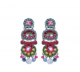 Ayala Bar Danube Corin Earrings