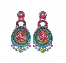 Ayala Bar Danube Haze Earrings