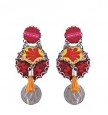 Ayala Bar Kaleidoscope Rigel Earrings