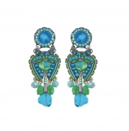 Ayala Bar Riviera Jacinta Earrings