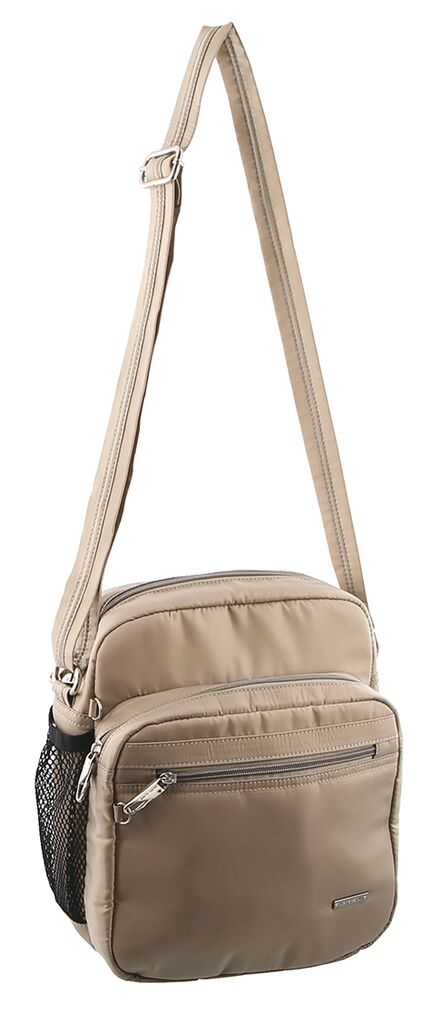 Pierre Cardin Travel Bag -Taupe