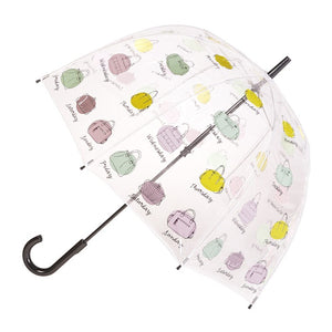 Clifton PVC Umbrella -Handbags