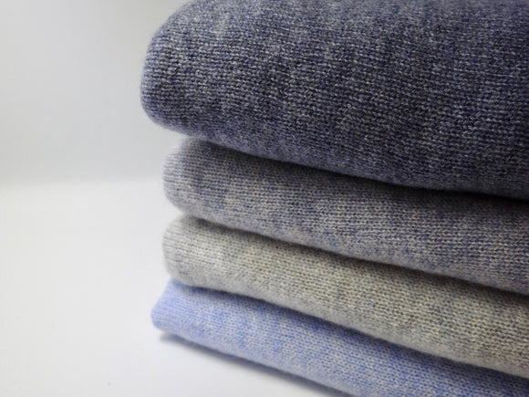 Esperance & Co Cashmere Topper