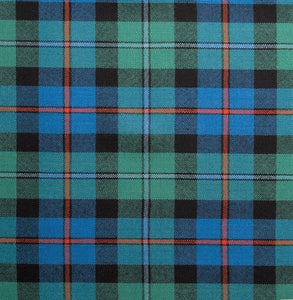Children's Tartan Ties | Clan A-C