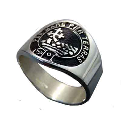 Rings | Clan Crest M-Y
