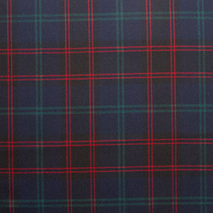Children's Tartan Ties | Clan D-K