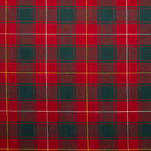 Children's Tartan Ties | Clan Mac-Mac