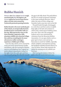 Walking Trails Guidebook | Isle of Skye