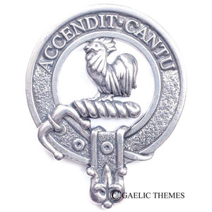 Clan Cap Badge | Clans A-L