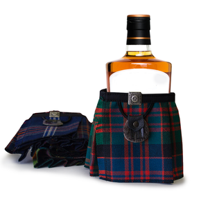 Mini Kilt Bottle Holders