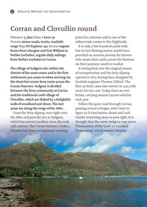 Walking Trails Guidebook | Fort William and Lochabar