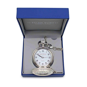 Quartz Harp Pocket Watch | The Scottish Company | Toronto