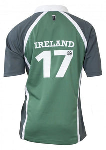 Guinness Short Sleeve Jersey