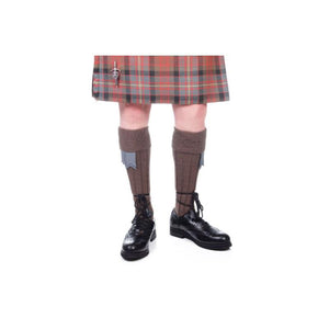 Kilt Hose | Brown