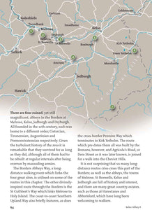 Walking Trails Guidebook | The Scottish Borders
