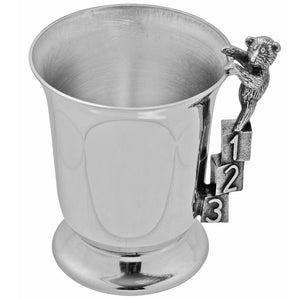 Pewter Child's Cup