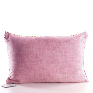 Voyage Maison | Meadwell Loganberry Cushion