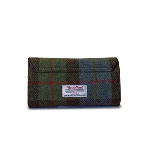 Harris Tweed Women's Wallet