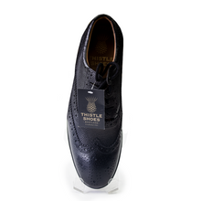 Luxury Ghillie Brogues | The Scottish Company | Toronto