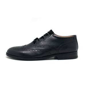 Thistle Shoes Ghillie Brogues | The Scottish Company