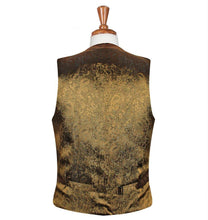 Bucktrout Iain Harris Tweed Vest | The Scottish Company