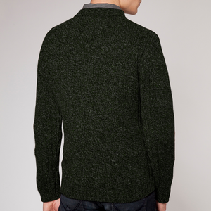 Fisherman out of Ireland Crew Neck Sweater | The Scottish Company | Toronto