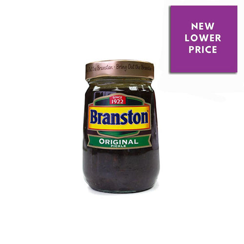 Branston Pickle Original 360g | The Scottish Company | Toronto