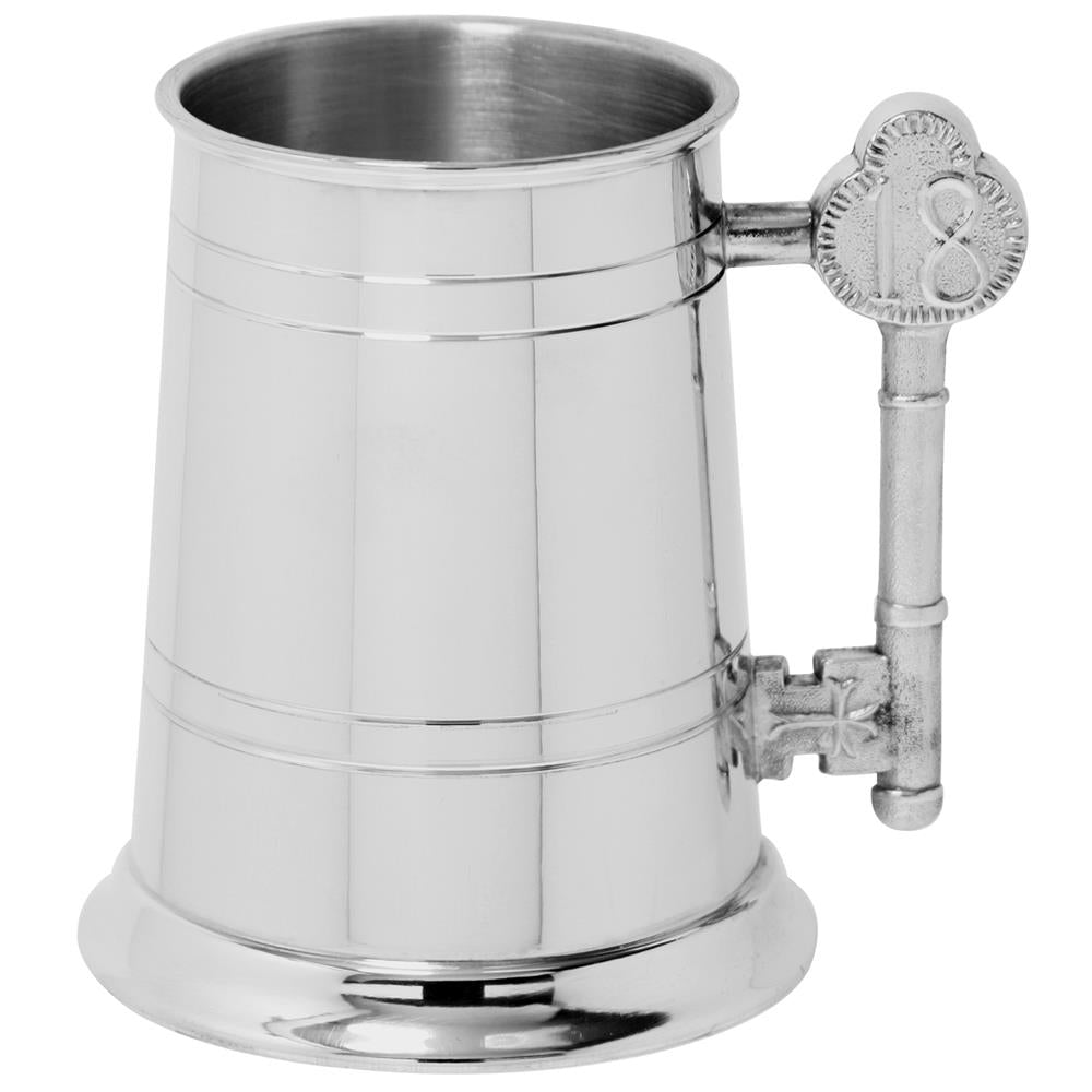 Tankard | Key Design