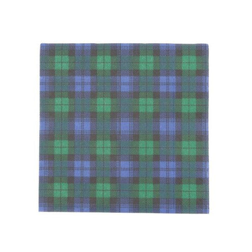 Napkins | Black Watch