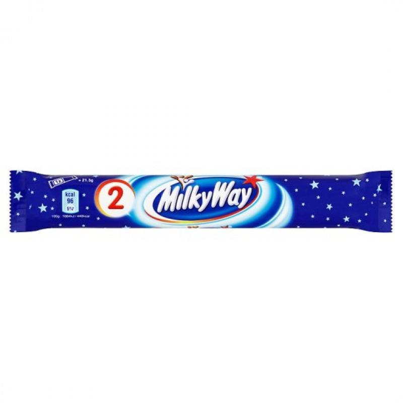 Milky Way | Chocolate Bar