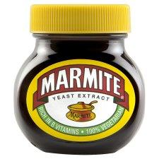 Marmite Yeast Extract 125g | The Scottish Company