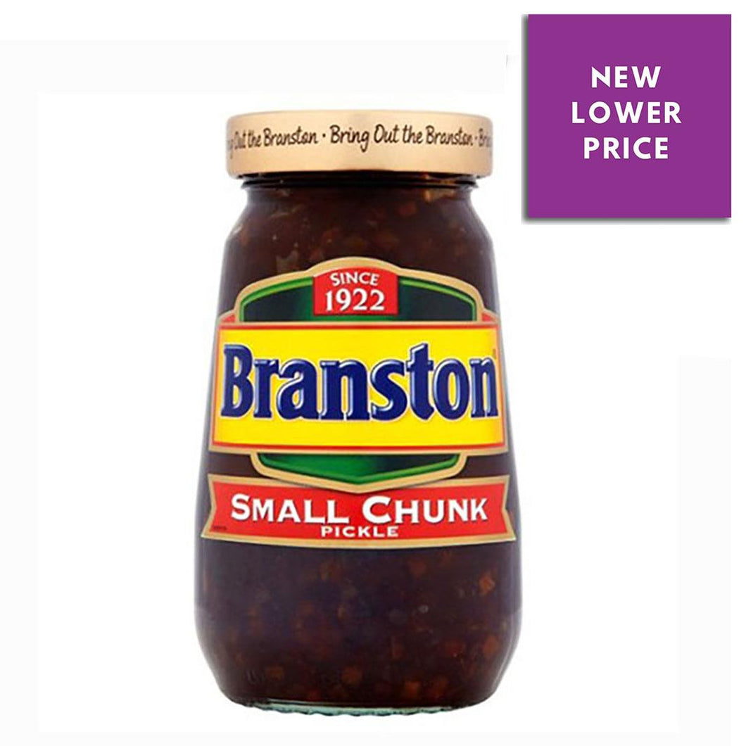 Branston Pickle | Small chunk