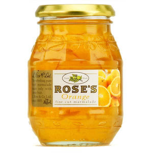 Rose's | Fine Cut Orange Marmalade