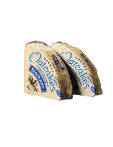 Stockan's | Orkney Thin Oatcakes