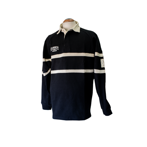 Guinness Rugby Shirt | The Scottish Company | Toronto