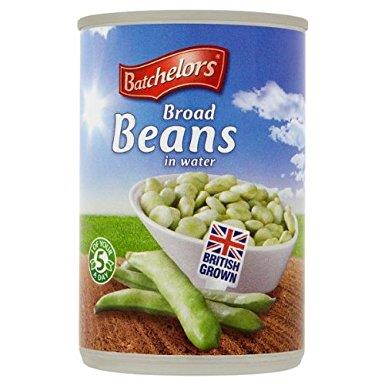 Batchelors | Broad Beans in Water