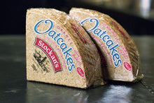 Stockan's | Orkney Thick Oat Cakes