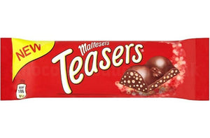 Maltesers Teasers Chocolate Bar | The Scottish Company |