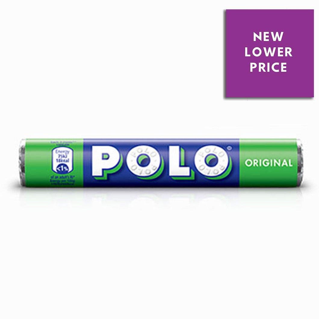 Nestle Polo Mints Original | The Scottish Company