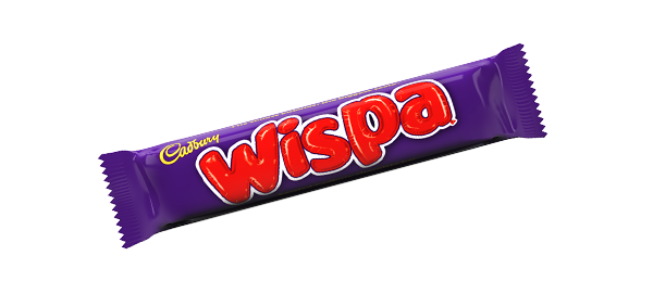 Cadbury | Wispa Chocolate Bar