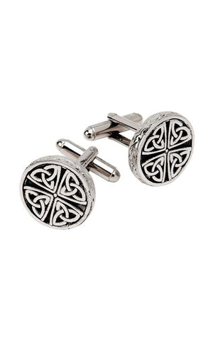 Cufflinks | Celtic Knots
