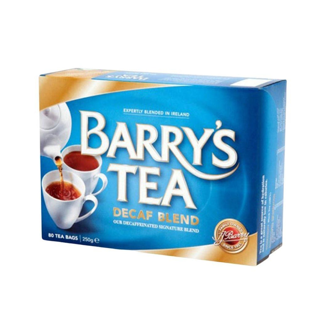 Barry's Decaf Tea Blend | The Scottish Company