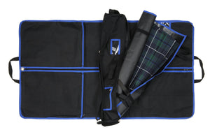 Kilt Storage | Garment Bag & Kilt Roll